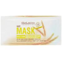 Саше маска на основе протеинов пшеницы